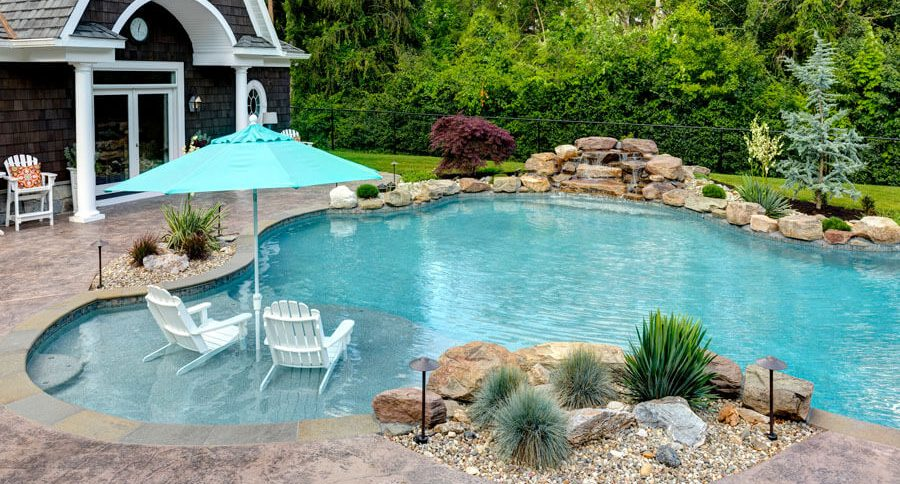 Pool Trends to Provide You with an Oasis This 2021