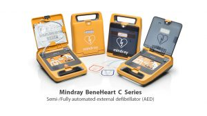 Clean-AED-Equipment
